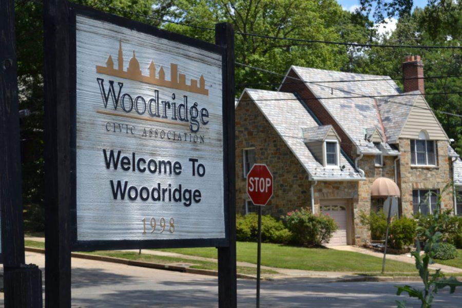 Welcome to Woodridge, NEDC